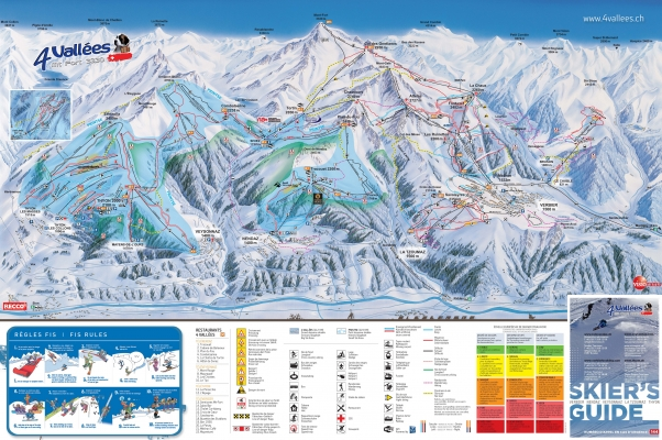 4-vallees-Pistenplan-neu