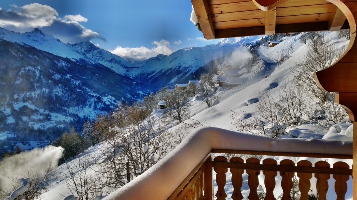 Chalet-Salomon-Schnee-Ausblick-Januar-2016