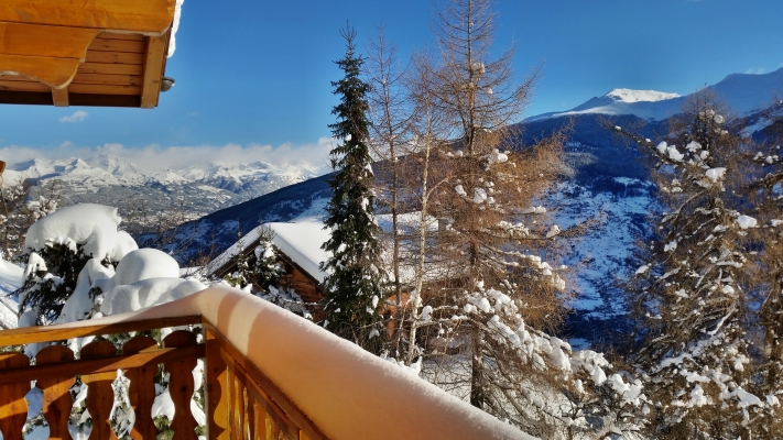 Chalet-Salomon-Schnee-Ausblick5-Januar-2016