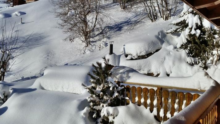Chalet-Salomon-Schnee-Ausblick2-Januar-2016